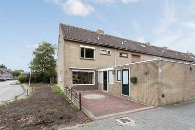Henricus Rolstraat 51, Volendam