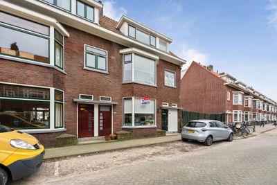 Azaleastraat 30, Rotterdam