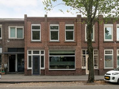 Antwerpsestraatweg 106, Bergen op Zoom