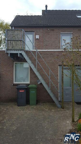Valklaan, Sint Michielsgestel
