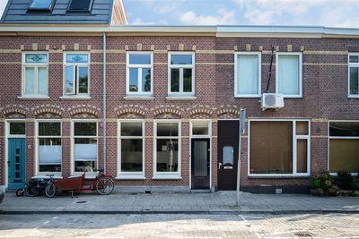 2e Daalsedijk 107B, Utrecht