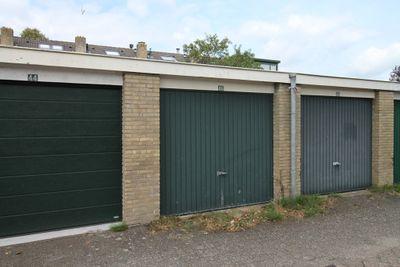 Herikerberg 46, Zoetermeer