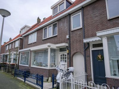 Oranjestraat 66, Sliedrecht