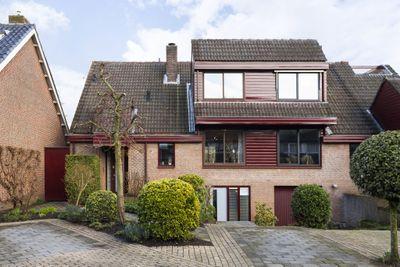 Myrtegaarde 4, Nieuwegein