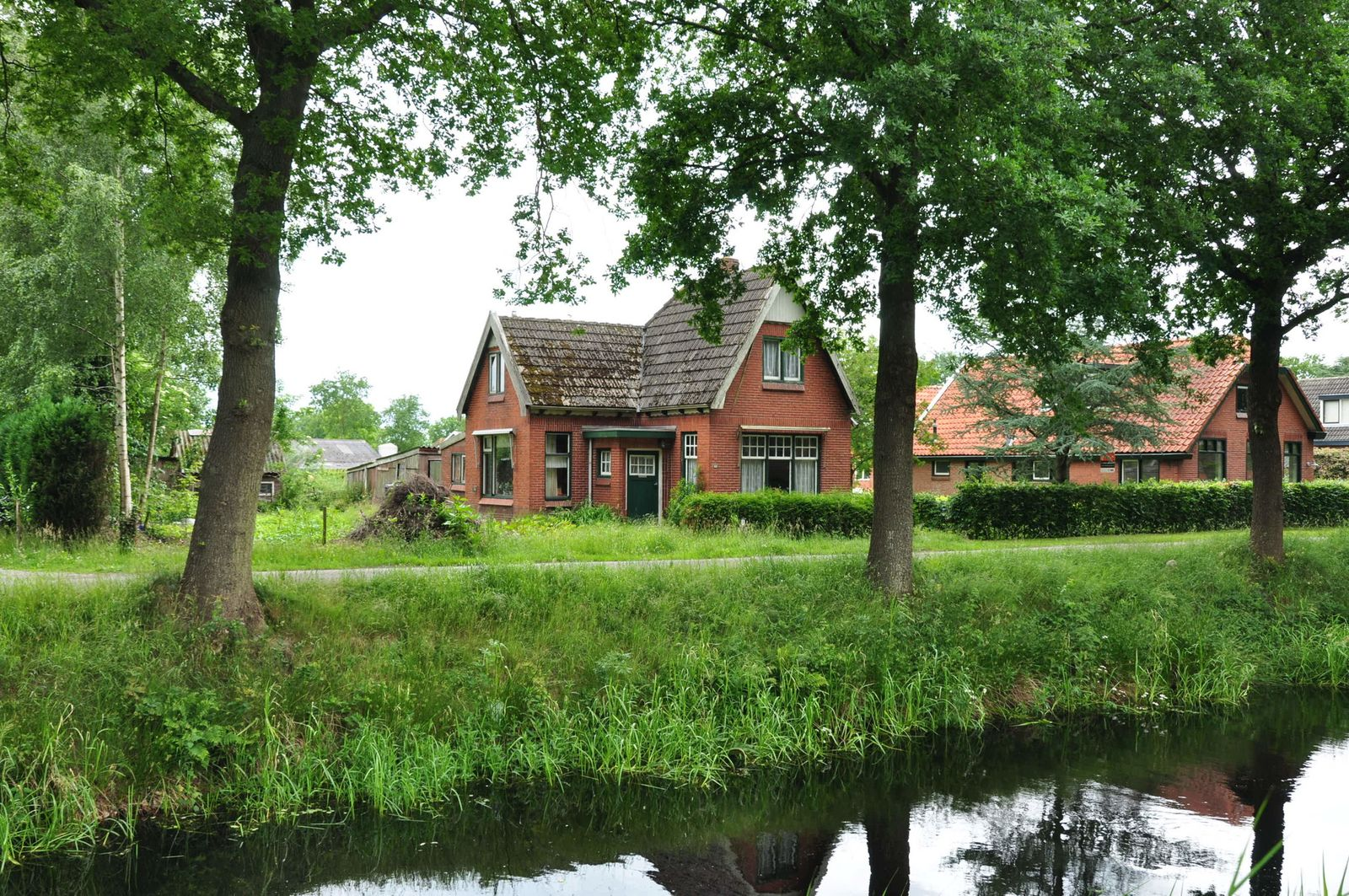 Slinke 3, Haulerwijk