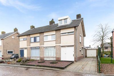Abeelstraat 6, Oudenbosch