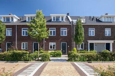 Tony van Verrestraat 6, Hilversum