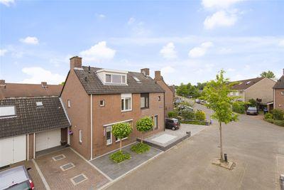 Oudoverstede 3, 's-hertogenbosch