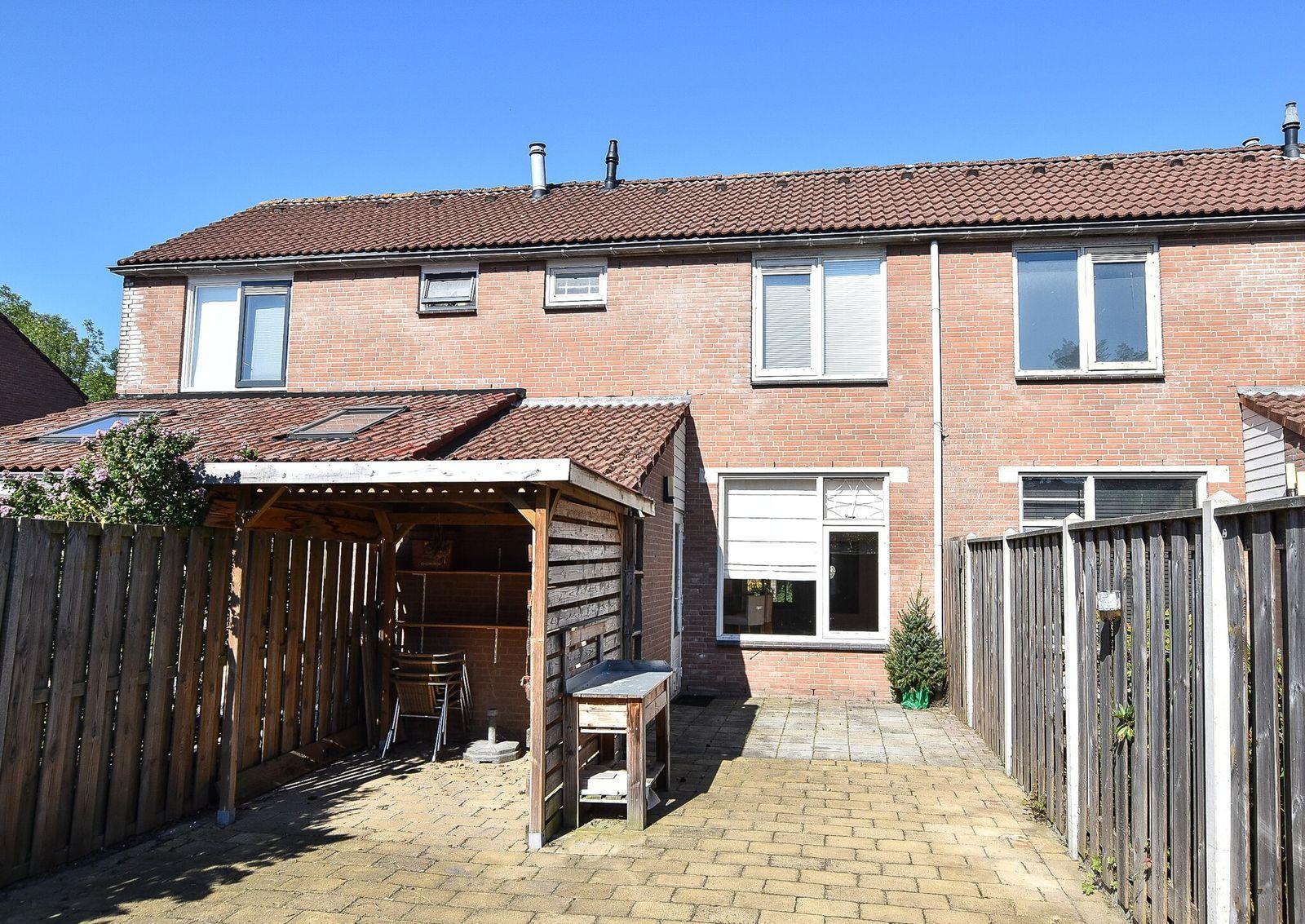 Horst 13 20, Lelystad