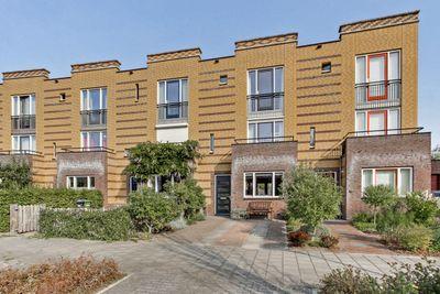 Volsellastraat 16, Nijmegen
