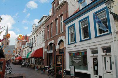 Keizerstraat, Den Haag