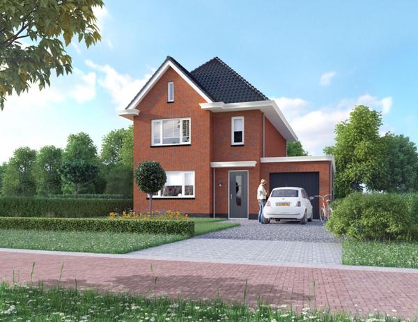 Hagenduin Hoogveen, Lelystad