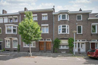 Hunnenweg 13-A/B, Maastricht