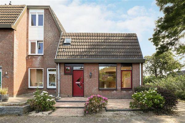 Kolkgriend 200, Almere