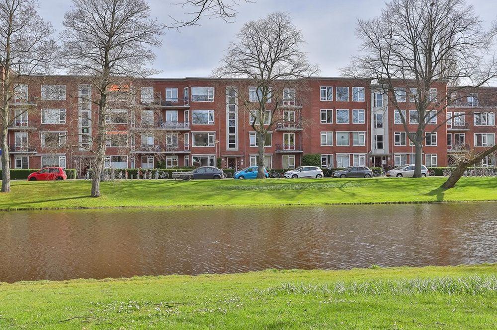 Gorechtkade 135B, Groningen