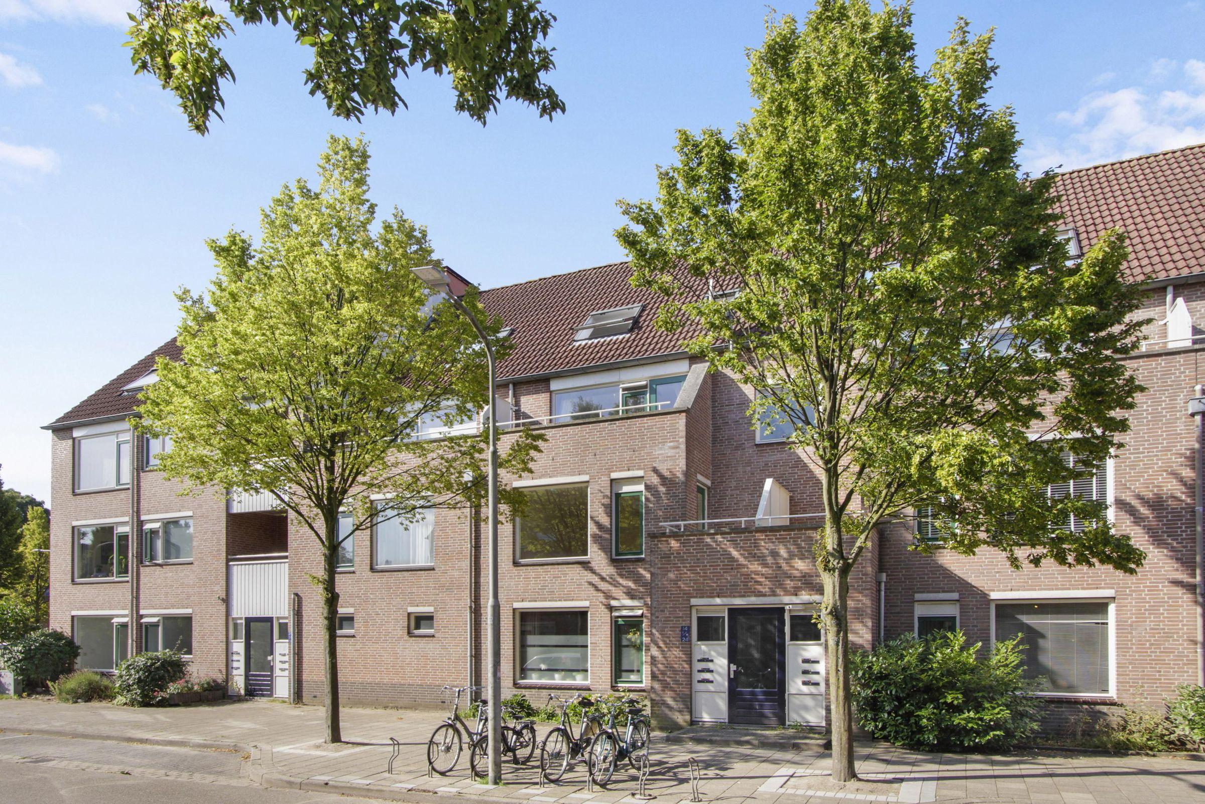 Florijnstraat 20, Nijmegen