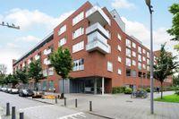 Adamshofstraat 59a, Rotterdam