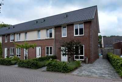 Vinkhof 33, Zeddam