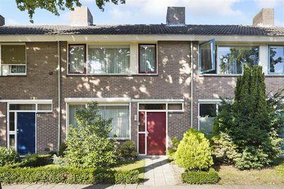 Generaal Bentinckstraat 53, Eindhoven