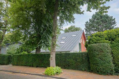 Crayenesterlaan 1, Haarlem