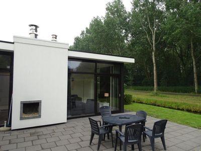 Buitenhuizerweg  2 V127, Velsen-Zuid