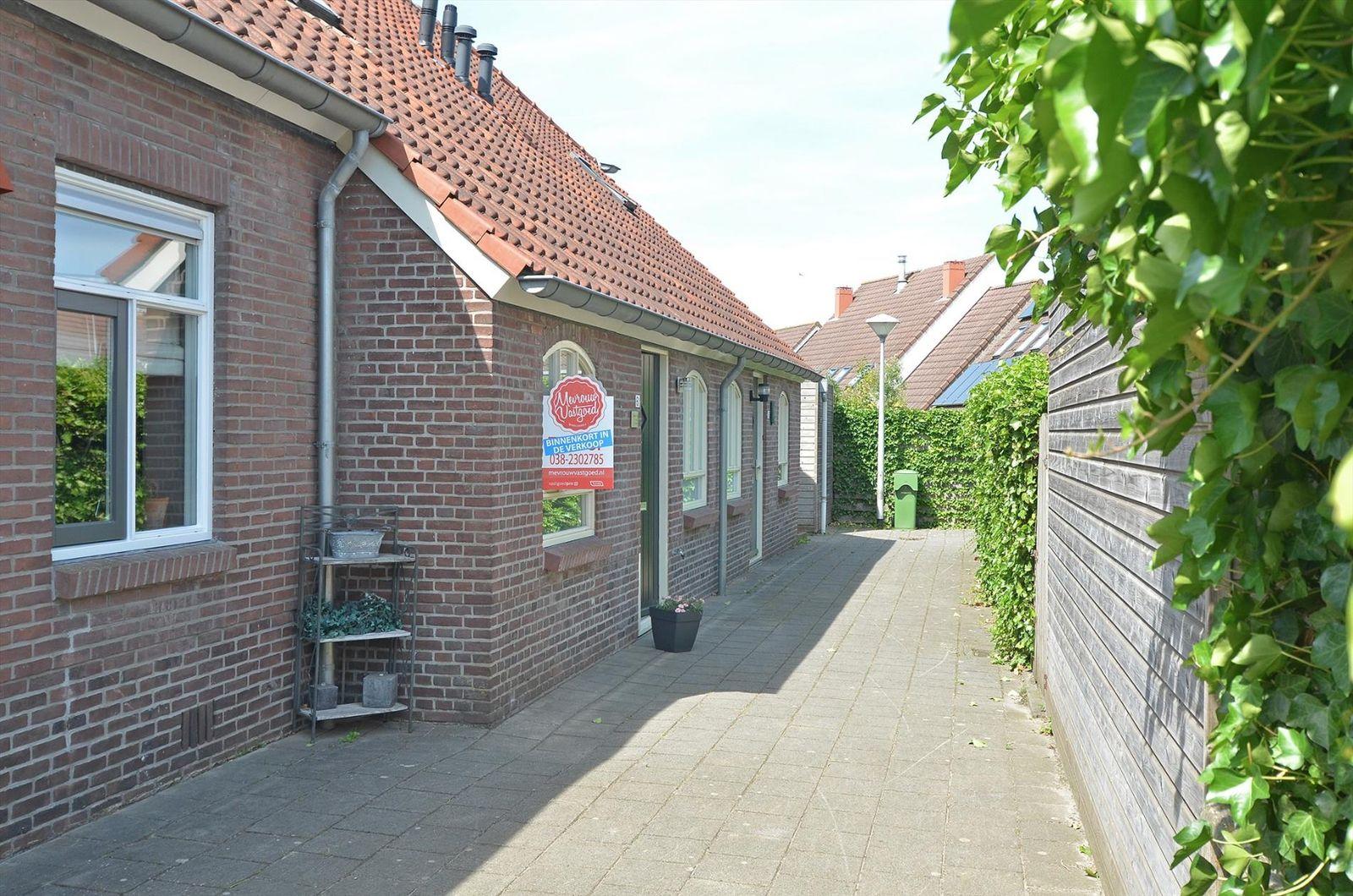 Sint Nicolaasdijk 61, Kampen