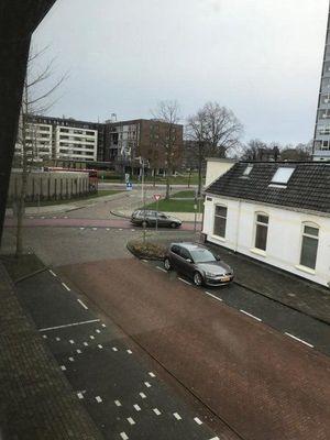 Hoogstraat, Enschede