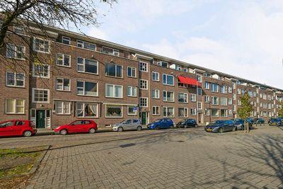 Van Swietenlaan 65D, Rotterdam