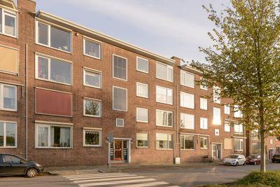 Delftseveerweg 23-b, Vlaardingen