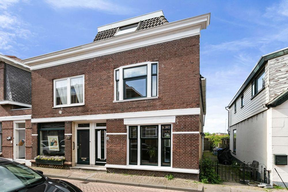 Bovenstraat 82, Rotterdam