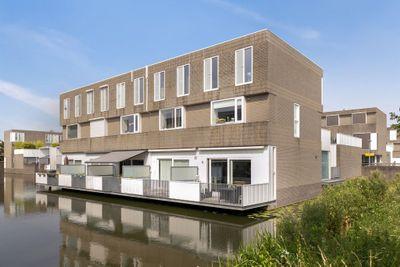 Wim Hoogendoornstraat 1, IJsselstein