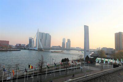 Boompjes 565, Rotterdam