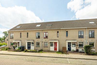 Nereusburg 78, Nieuwegein