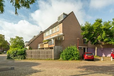 Zwaardenburg 51, Nieuwegein