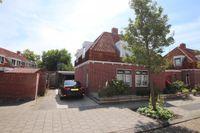 van Munnickhuizenstraat 3, Bolsward