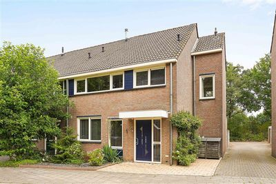 Sedanlaan 36, Eindhoven