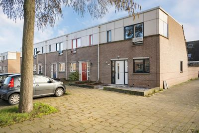 Pascalstraat 100, Arnhem