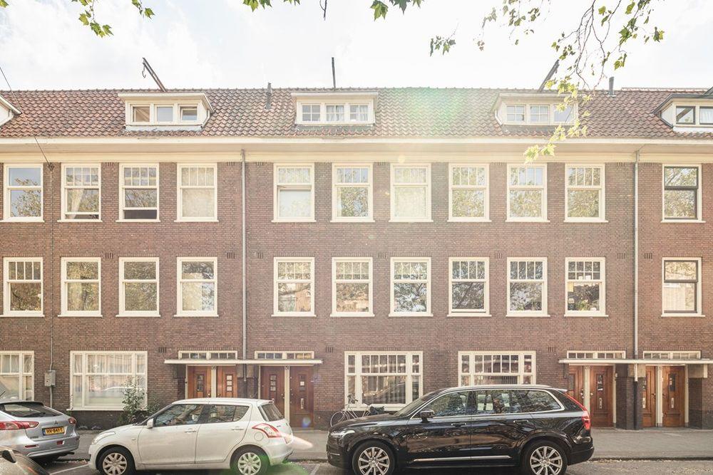 Bestevâerstraat 251I, Amsterdam