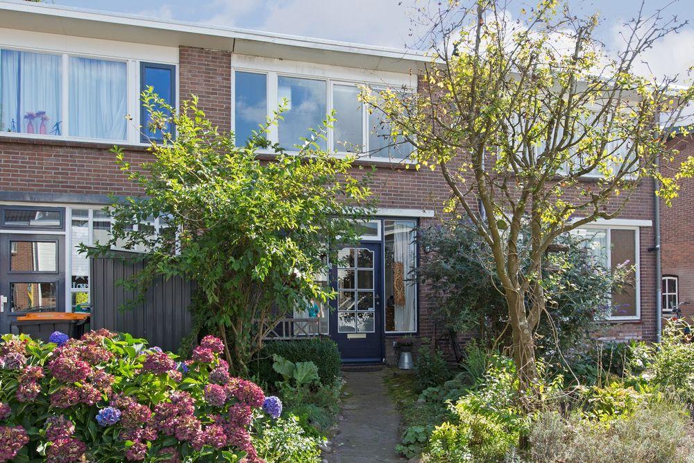 Witsenborgstraat 5, Hoogeveen