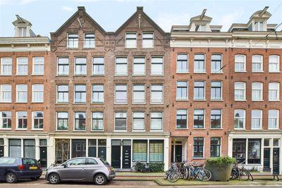 Marnixstraat 71B, Amsterdam