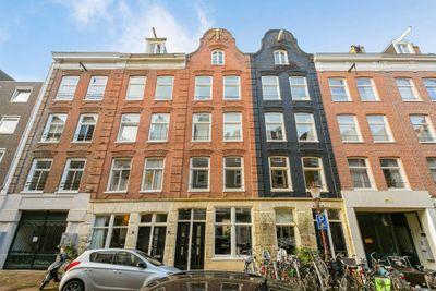 Frederiksstraat 24-1, Amsterdam