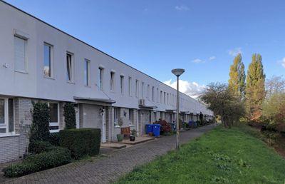 Pelikaansingel 100, Delft