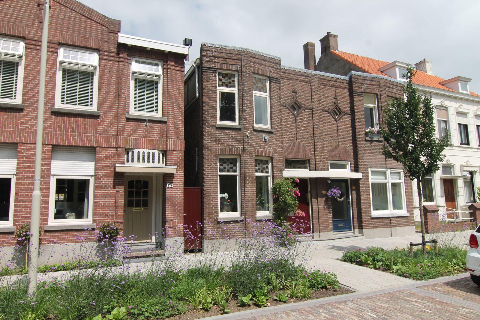 Wouwseweg 66, Roosendaal