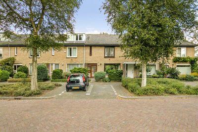 Manus Peetstraat 53, Amstelveen