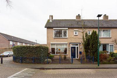 Weberstraat 13, Dongen
