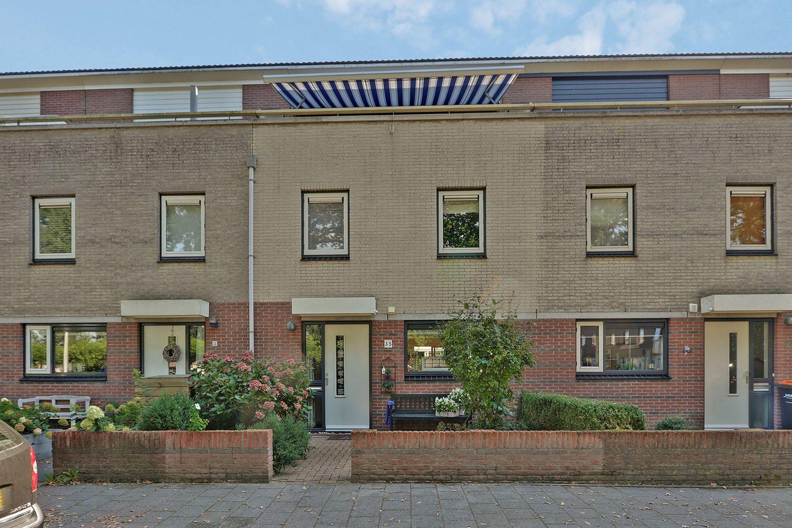 Biesbosch 35, Hoogeveen