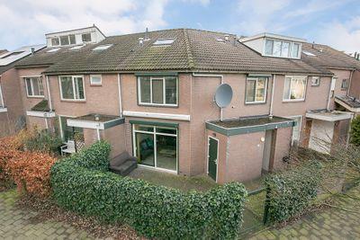 Wilgenhof 57, Bergen op Zoom