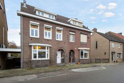 Sint Josephstraat 43, Meerssen