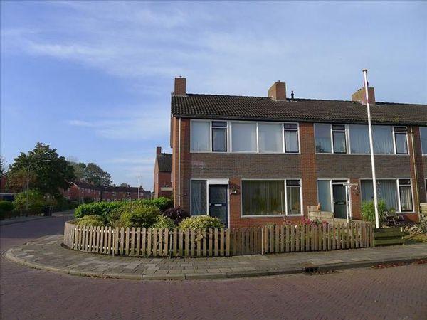 Beatrixstraat 34, Zoutkamp