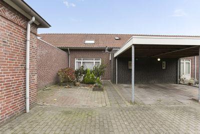 Sint Severushof 13, Tilburg